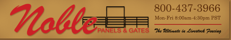 Noble Panels Logo