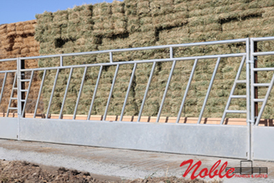 Cattle Feeder Panel